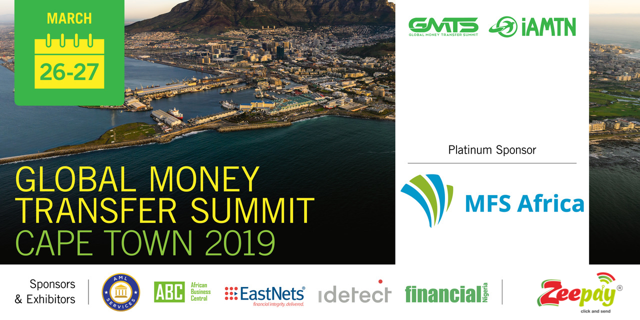 Global Money Transfer Summit 2019
